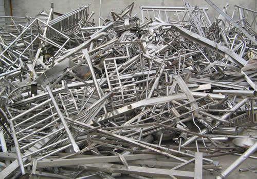 成都不锈钢回收