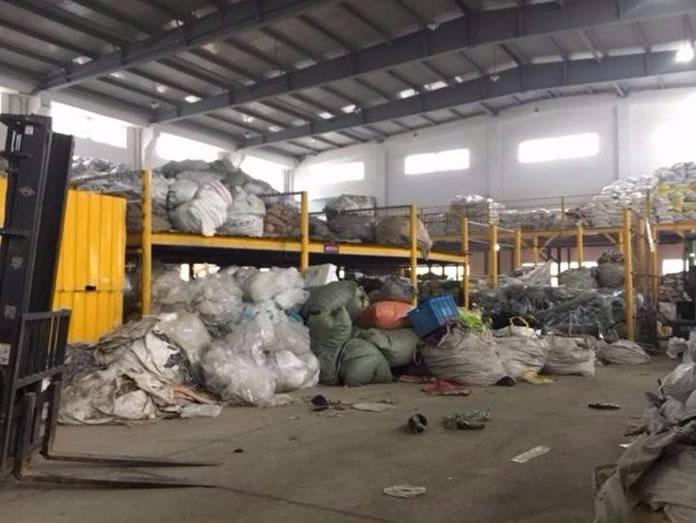 都江堰工业垃圾回收